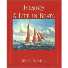 MYS Integrity: A Life In Boats Volume 3
