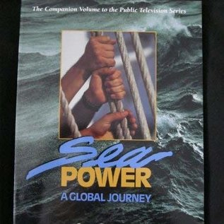 NIP Sea Power:  A Global Journey