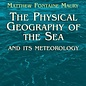 DVR The Physical Geography of the Sea and  its Meterology