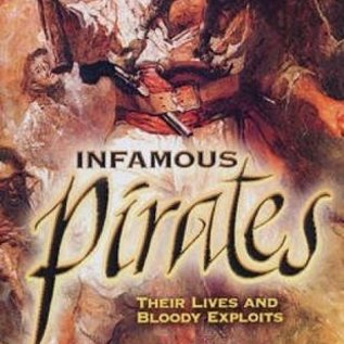 DVR Infamous Pirates: Their Lives and Bloody Exploits