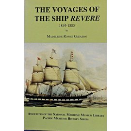 GLN The Voyages of the Ship Revere: 1849-1883