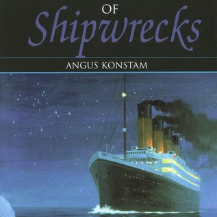 GLO History of Shipwrecks