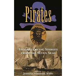HAL Pirates -- Swashbuckling Stories from the Seven Seas