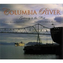 HAL Columbia River - Gateway to the West