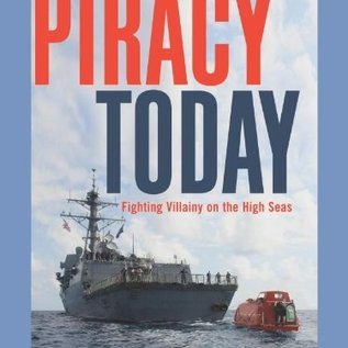 SHE Piracy Today - Fighting Villany on the  High Seas