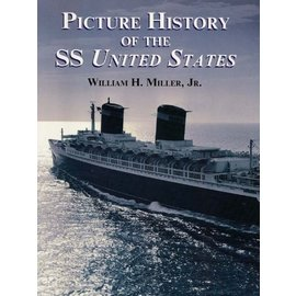 DVR Picture History of the SS United States