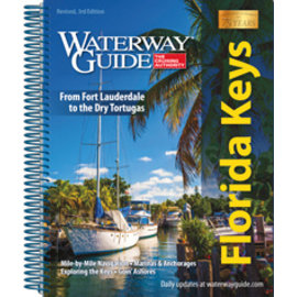 WG Waterway Guide Florida Keys 3E (NEW EDITION)