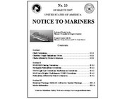 Local Notice to Mariners Hard Copy Service