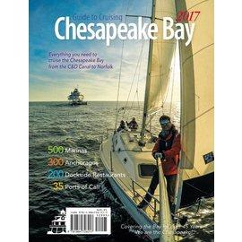 CBM Guide to Cruising Chesapeake Bay 2017