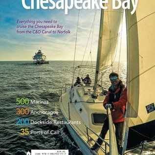 CBM Guide to Cruising Chesapeake Bay 2017