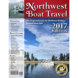 PRC Northwest Boat Travel 2017