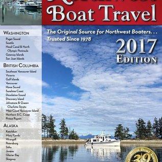 PRC Northwest Boat Travel 2017