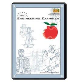 SSN Starpath Engineering Examiner CD