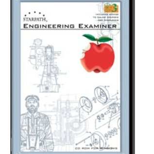 SSN Starpath Engineering Examiner CD