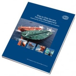 WSI Ship to Ship Service Provider Management 1ED/2011