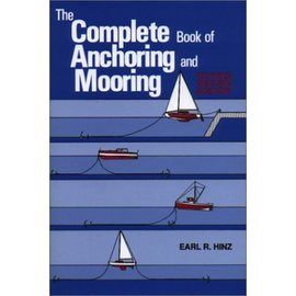 Complete Book of Anchoring and Mooring