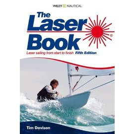 HAL The Laser Book : Laser Sailing from Start to Finish
