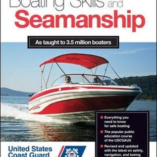 TAB Boating Skills and Seamanship, 14th Edition