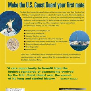 TAB Small Boat Seamanship Manual