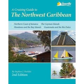SWT Cruising Guide to the Northwest Caribbean 2nd ed 2014