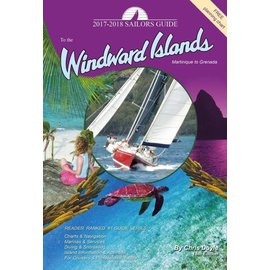 Sailors Guide to the Windward Islands 2017-2018, 18th Edition ***** OLD EDITION *****