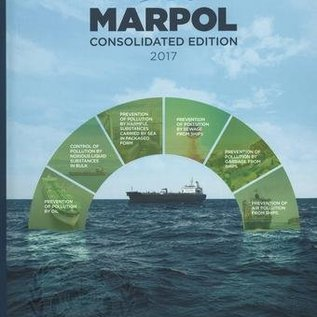IMO MARPOL Consolidated 2017