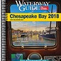 WG Waterway Guide Chesapeake & Delaware Bay 2018 *****OLD EDITION*****