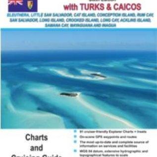 LEW Far Bahamas Explorer Chartbook , 7th Edition
