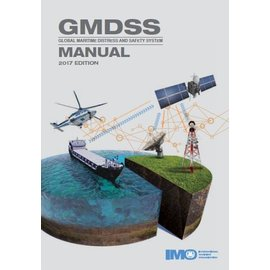 IMO GMDSS Manual, 2017 Edition - IMO IH970E