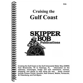SKI Cruising the Gulf Coast Skipper Bob 14th Ed *****OLD EDITION*****