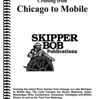 SKI Chicago to Mobile Skipper Bob Cruising Guide 14E