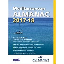Mediterranean Almanac 2017-2018