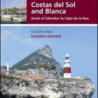 Mediterranean Spain, 1st combined edition, 2017