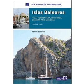 Islas Baleares 10th edition 2015