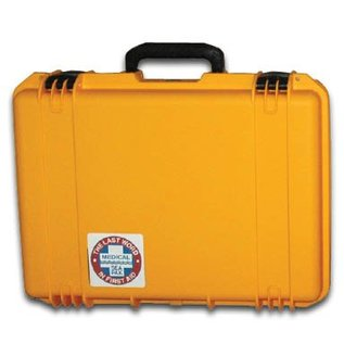 Coastal Cruising Pak Hard First Aid Kit from Fieldtex