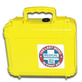 Day Pak Hard First Aid Kit from Fieldtex