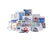 Fieldtex First Aid Kit Refills