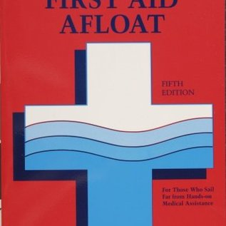 Advanced First Aid Afloat 5th edition