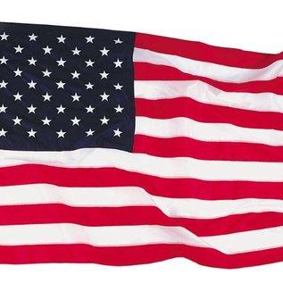 USA. Flag 8' X 12' Nyl-Glo
