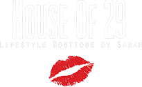 House of 29 | Lifestyle Boutique By Sarah. Fine & Fashion Jewelry. Clothing. Accessories.