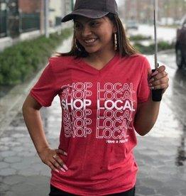 Shop Local Felicia Tees