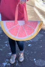 bando grapefruit cooler bag