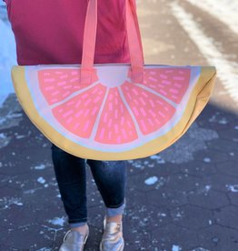 bando grapefruit cooler bag