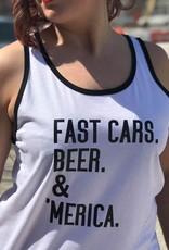 RR Fast Cars Tank
