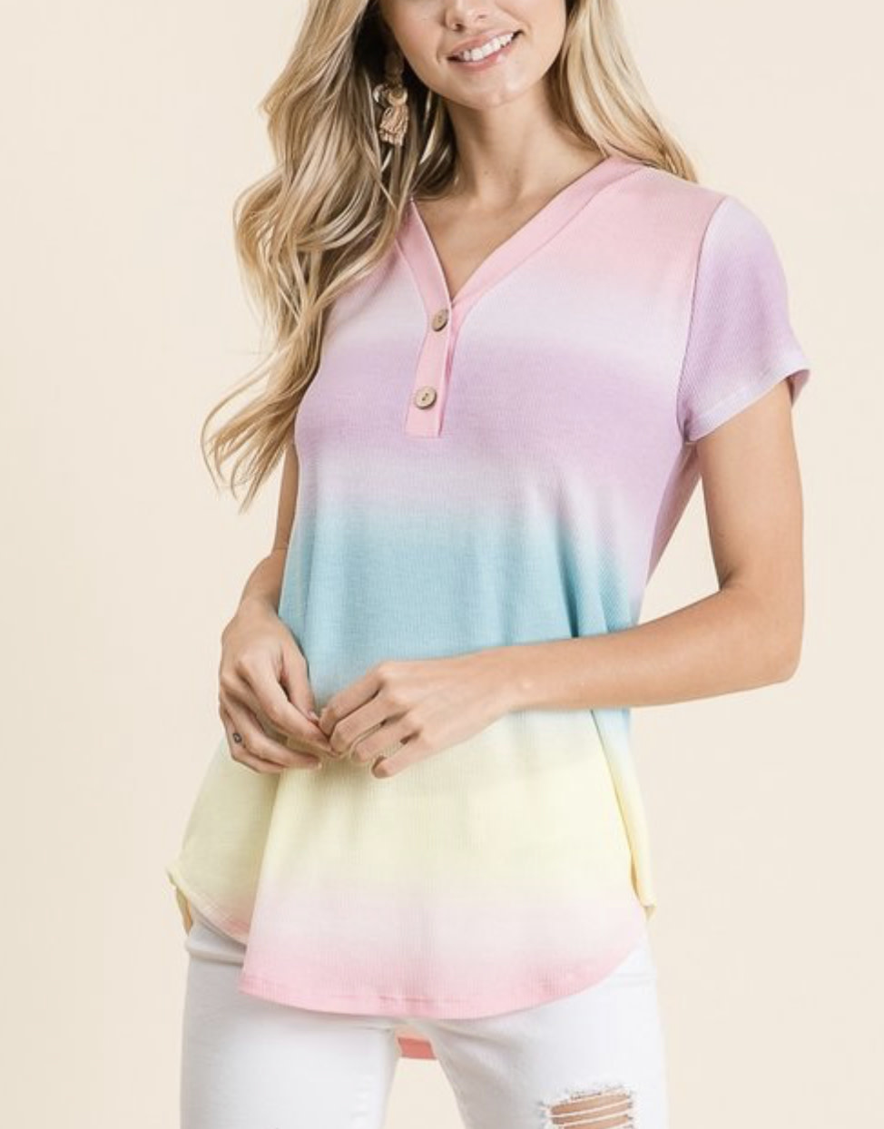 Pastel Soft Thermal