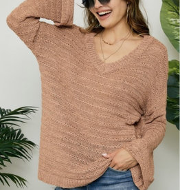 Christie's Everyday Cozy Sweater