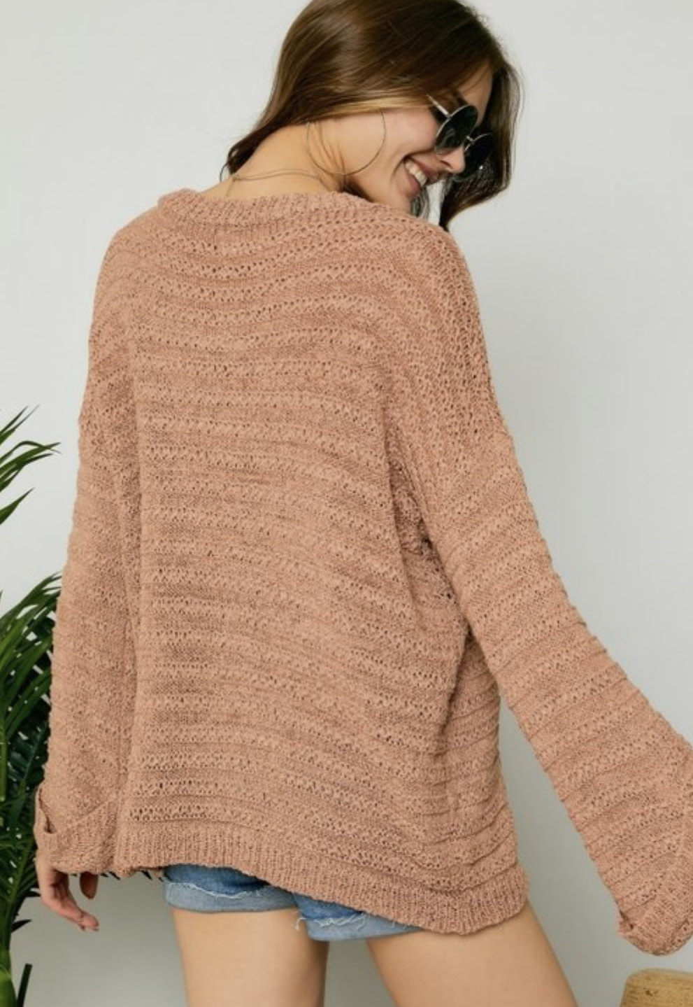 Christie's Everyday Cozy Sweater