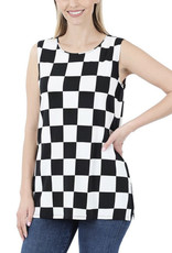 Checkered Tank