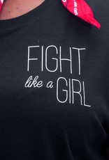 Fight Like A Girl Felicia Tees