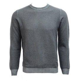 Stone Rose Stone Rose - Honeycomb Knit Sweater